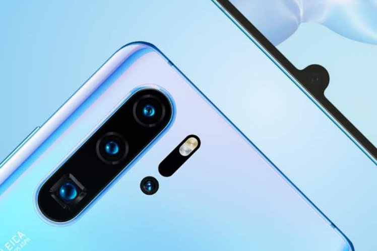 Huawei P30 and P30 Pro camera details confirmed by latest leak