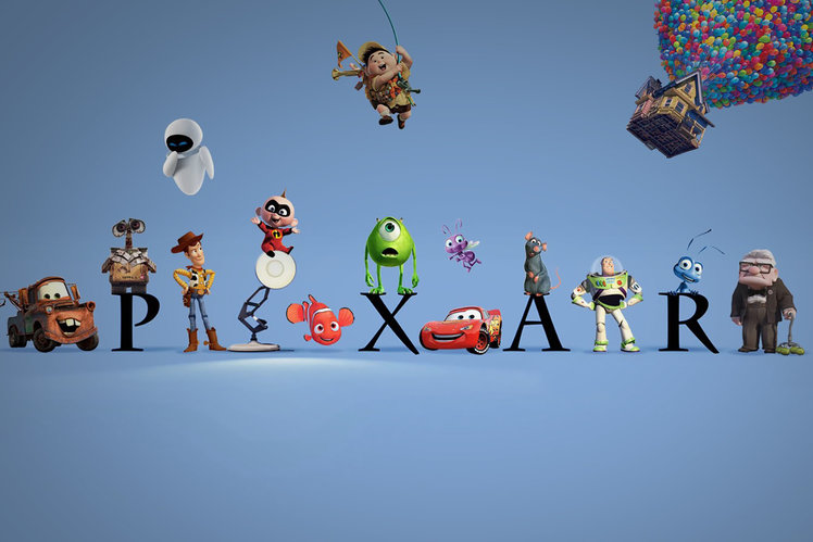 Pixar Theory: The best Pixar movie order