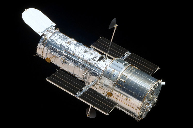 The 15 best spacecraft of all time