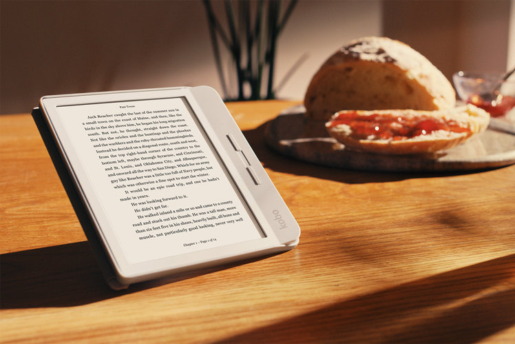 Kobo Libra H20 gives you Kindle Oasis looks for a fraction of the price