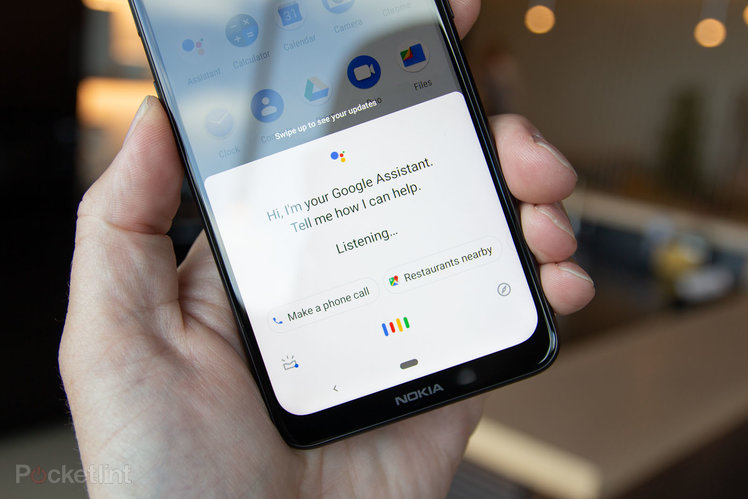 Google Assistant is getting an Ambient Mode on phone displays when charging