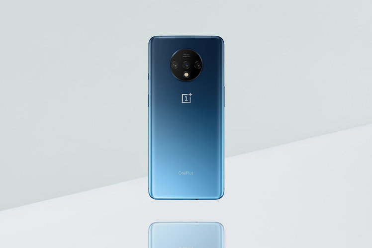OnePlus 7T design officially revealed by company CEO