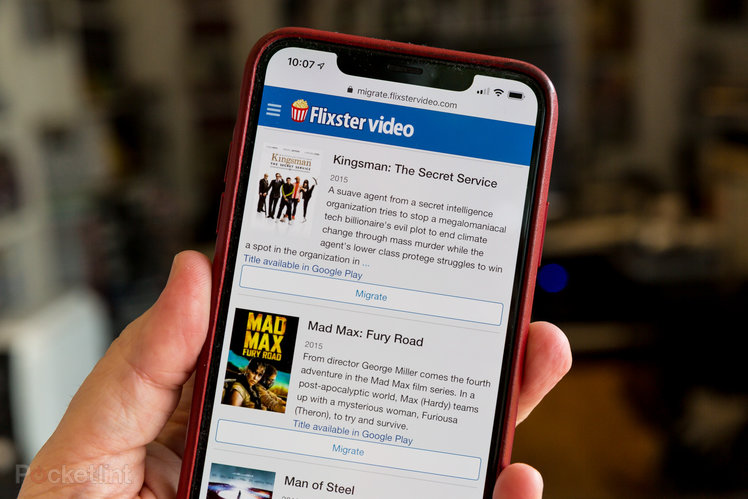 You can now migrate your UltraViolet Flixster movie collection to Google Play, here's how