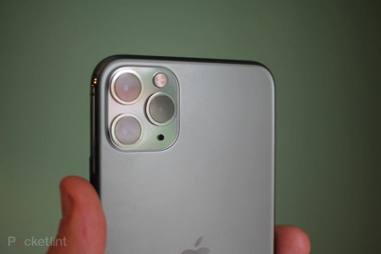 What is Apple Deep Fusion and when will it be available for iPhone 11?