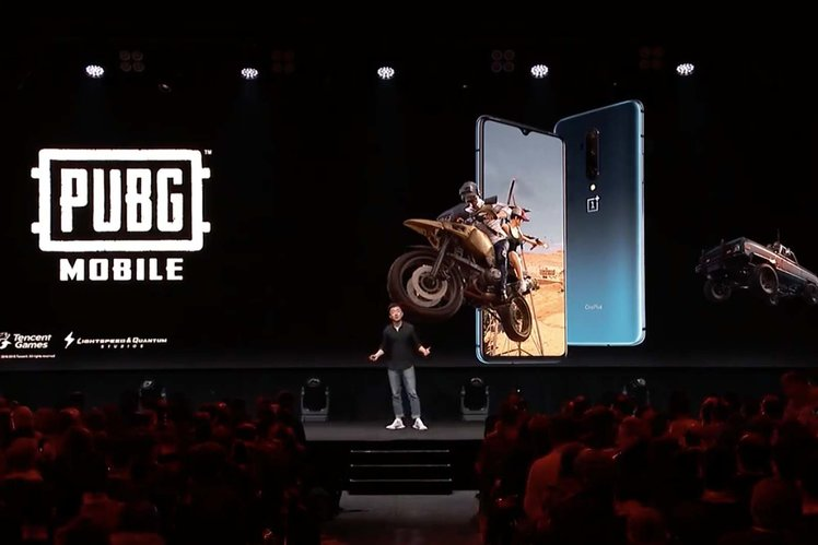 OnePlus is working with PUBG Mobile to enhance your gaming experience