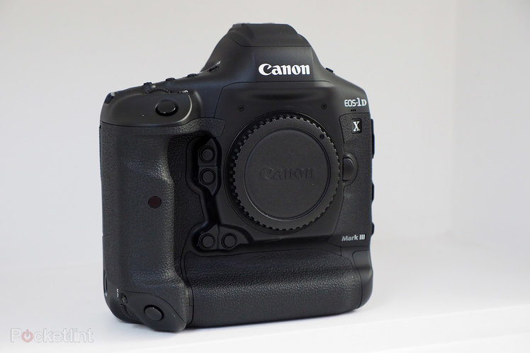 Canon EOS 1D X Mark III official: Full specs and everything you need to know