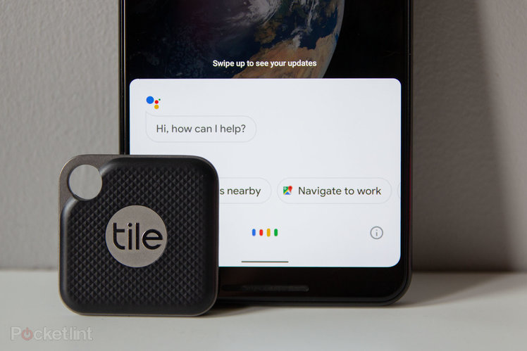 Tile Adds Google Istant Support