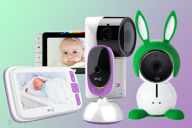 Best baby monitors: Top baby cams to buy for audio and video