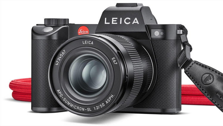 Leica SL2: What's new? 47MP full-frame sensor, new control buttons and more