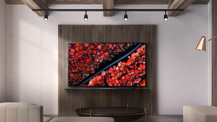 Grab An Lg Oled Tv Bargain And Get Free Sky Q Thrown In Tech Latest Phone News 98