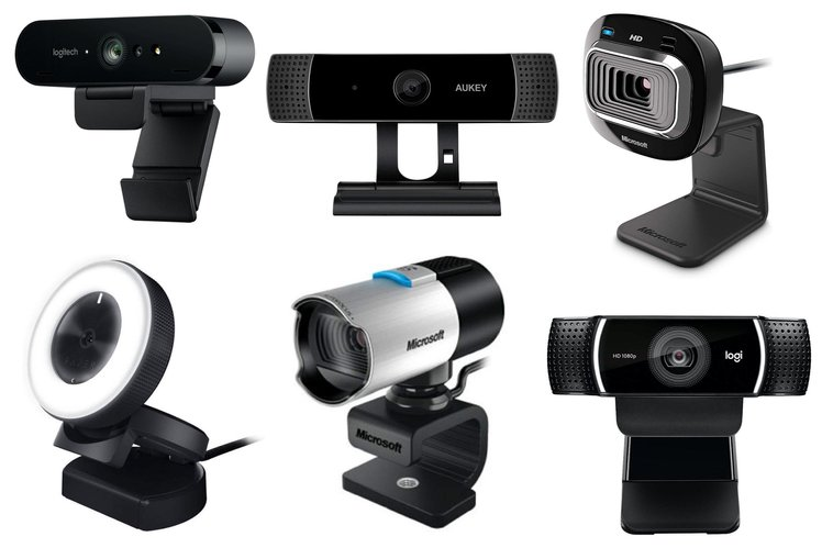 Best webcam 2021: Top cameras for video calling