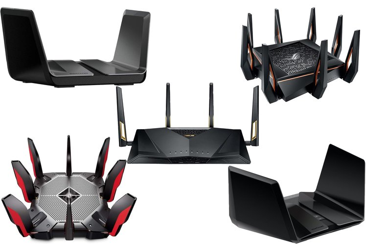 Best Wi-Fi 6 router for 2020: Future-proof your home network now