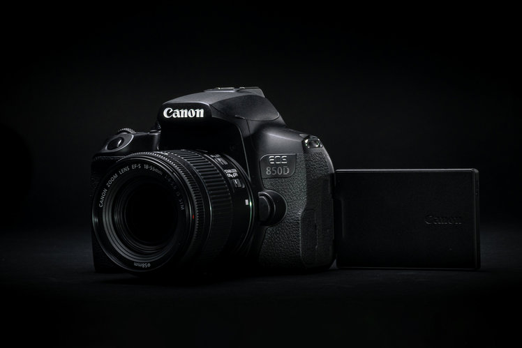 Canon EOS 850D aims to prove why DSLR is still very much alive and kicking