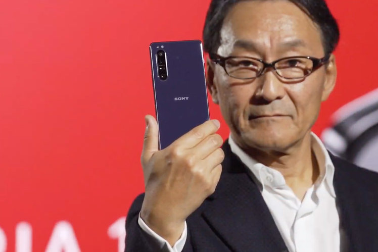 Sony's updated Xperia 1 II retains 4K display, pushes advanced camera skills