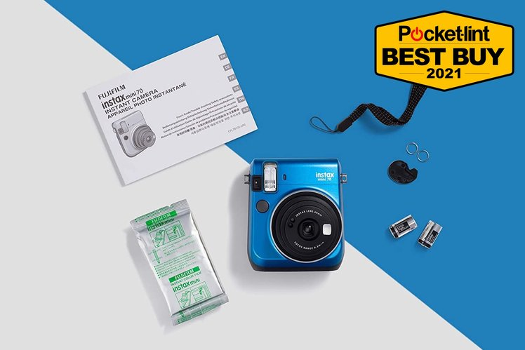 The best instant cameras 2021: Capture the moment in physical form
