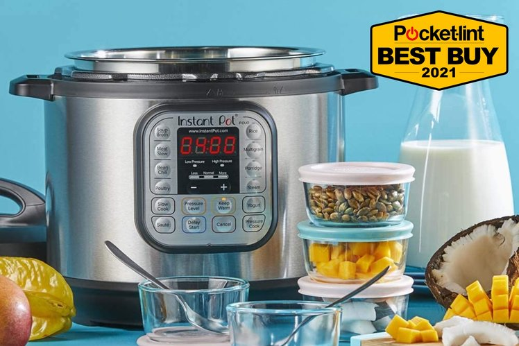 Best pressure cooker 2021: Quickly cook your food the easy way