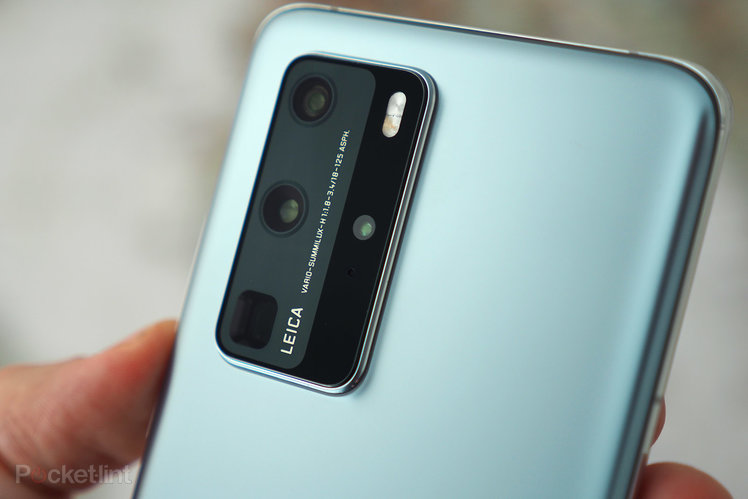 Huawei P50 could be first to have an innovative liquid lens camera