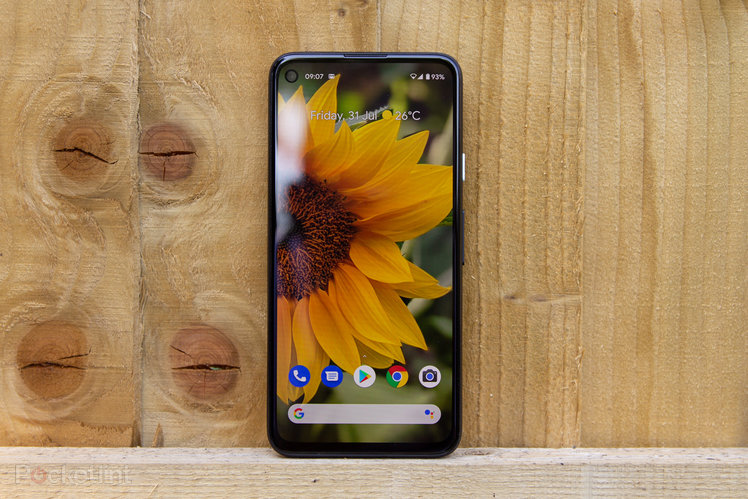 Google Pixel 4a review: Small, but mighty
