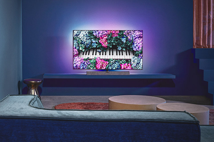 Philips TV & Sound press conference 2021: How to watch and what to expect