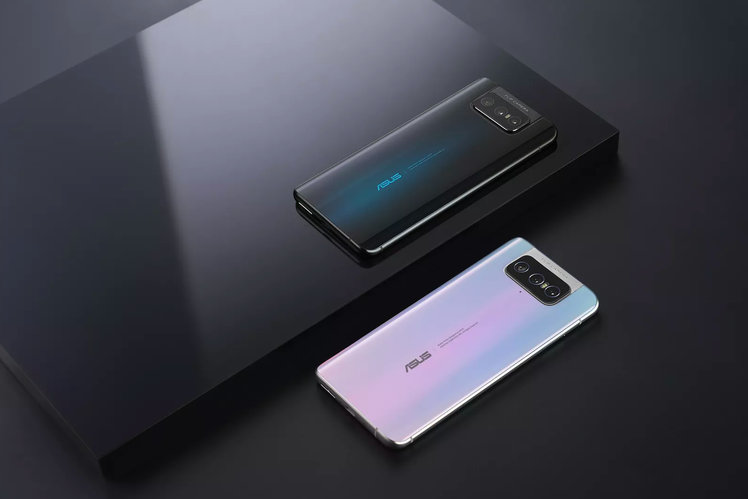 Asus Zenfone 7 series launched, complete with triple flip-up camera