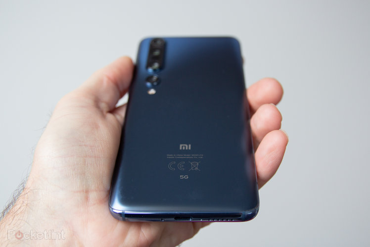Xiaomi will launch phones with under-display cameras in 2021