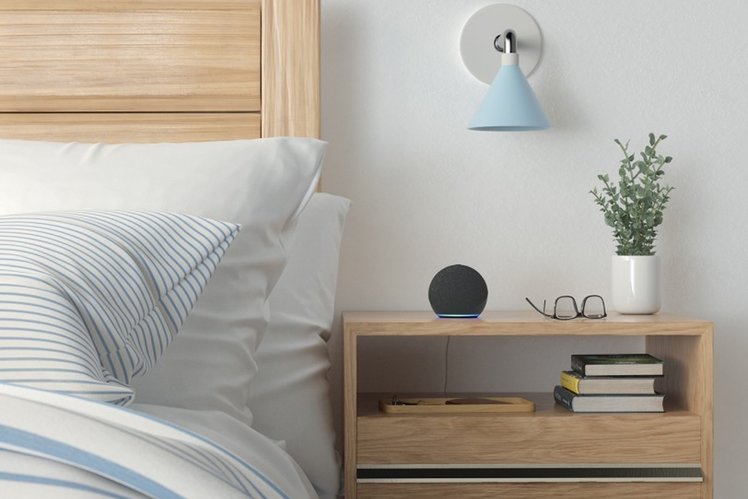 Amazon brings new design and chip to the Echo Dot and Dot with Clock