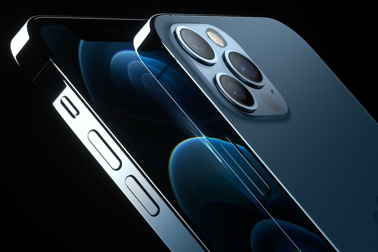Apple iPhone 12 Pro and iPhone 12 Pro Max revealed with new cameras, new design, and 5G