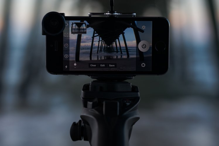 Best iPhone tripods 2020: Give your smartphone a platform to stand and deliver expert shots