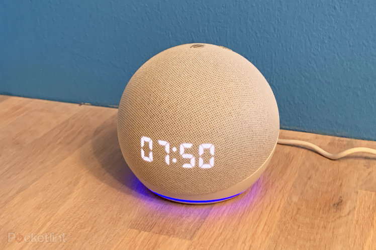 Echo Dot with Clock review: A