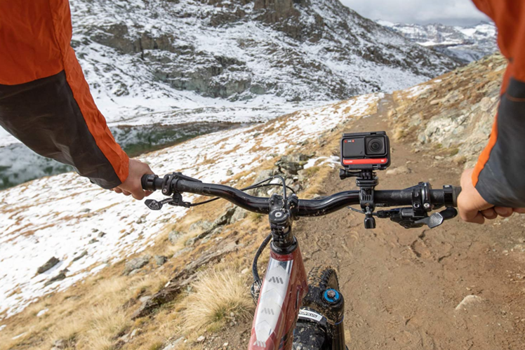 Insta360's One R action camera gets a hefty discount for Black Friday