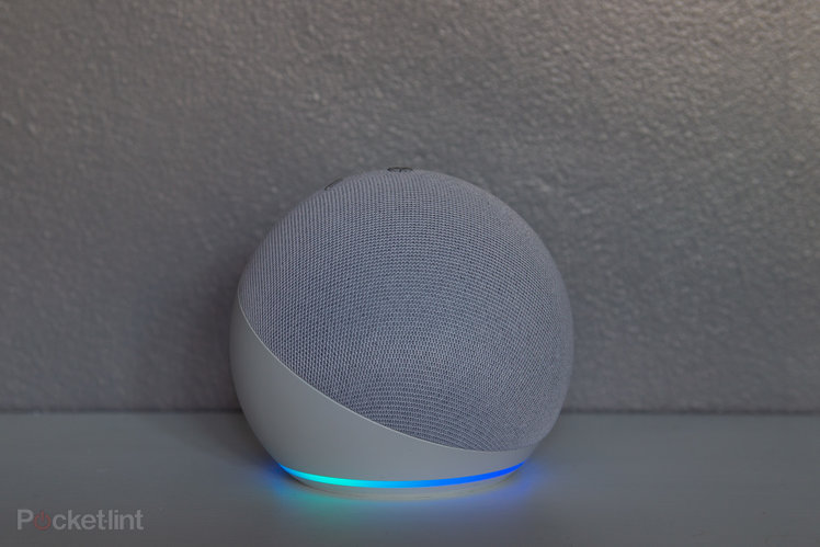 Get 40% off the new Echo Dot