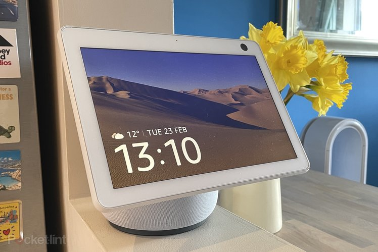 Amazon Echo Show 10 review: Spin doctor