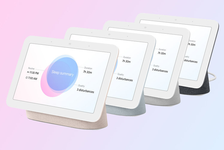 Google Nest Hub 2 release date, features, specs and price