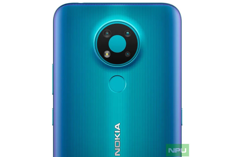 Nokia X20 passes through FCC, suggests large circular camera housing