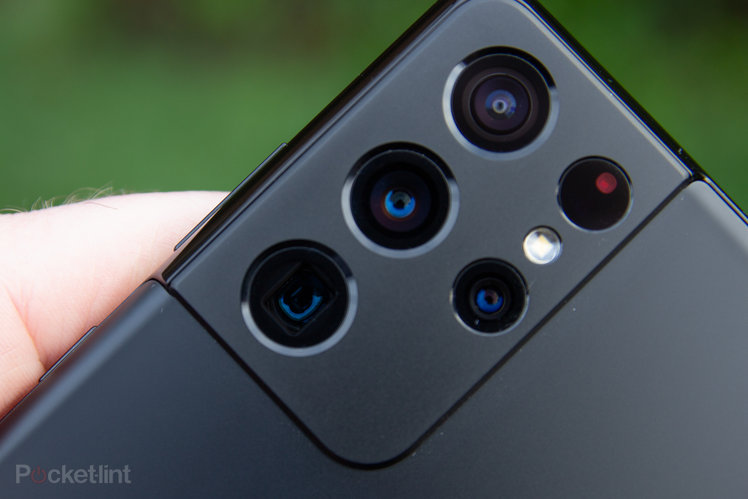 Samsung Galaxy S22 Ultra could have a 200MP camera