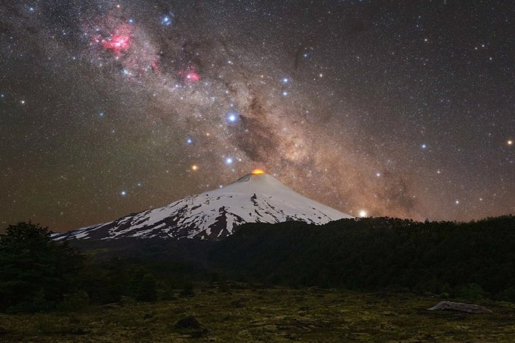 12 amazing photos from the Milky Way Photographer of the Year competition 2021