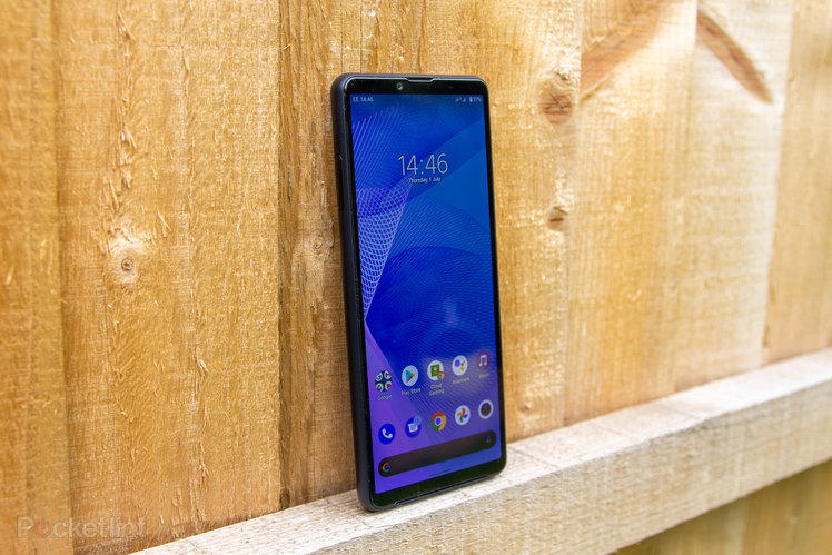 Sony Xperia 10 III review: Muddling through the mid-range