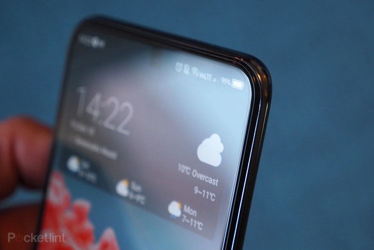 Under display cameras (UPCs): What are they and which phones have them?