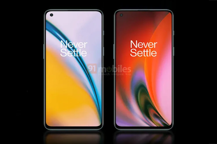 OnePlus Nord 2 to add optical image stabilisation to main camera?