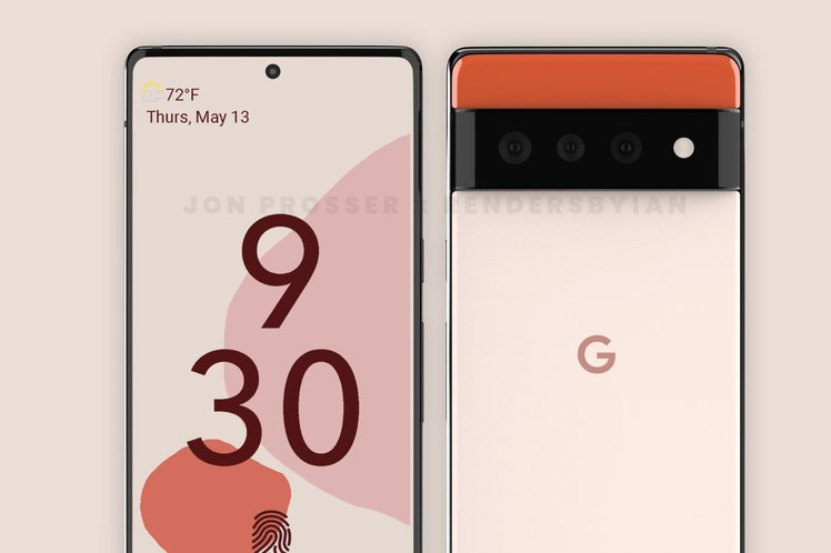 """Google Pixel 6 Pro could offer 5x zoom from """"ultra tele"""" camera"""