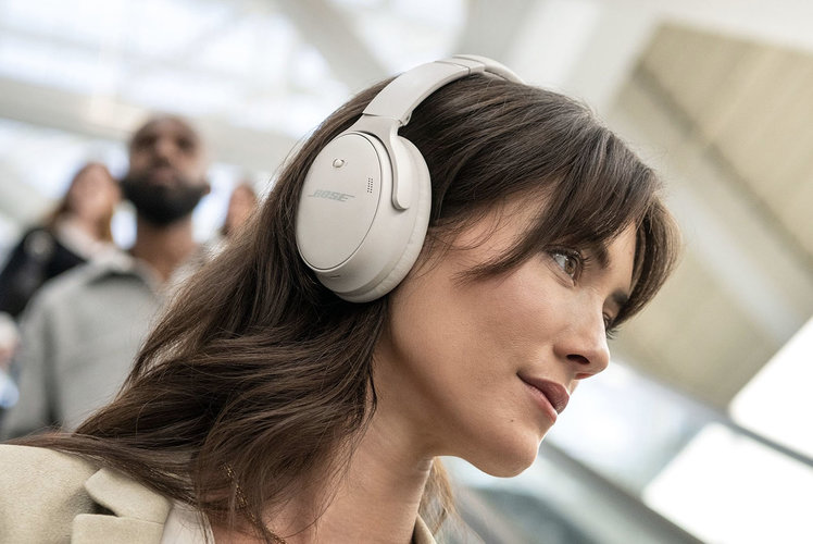 New Bose QC45 headphones officially announced, now available for pre-order