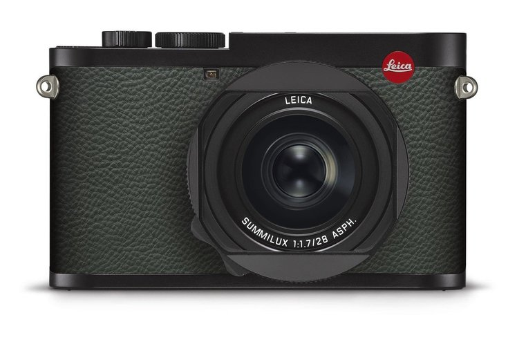 """Leica launches very limited James Bond """"007 Edition"""" Q2 camera"""