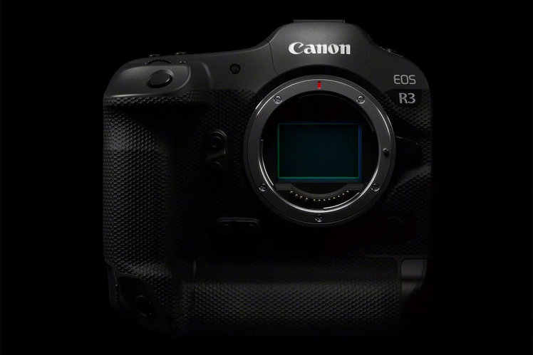 Canon EOS R3 event: How to watch and what to expect from pro-spec mirrorless camera