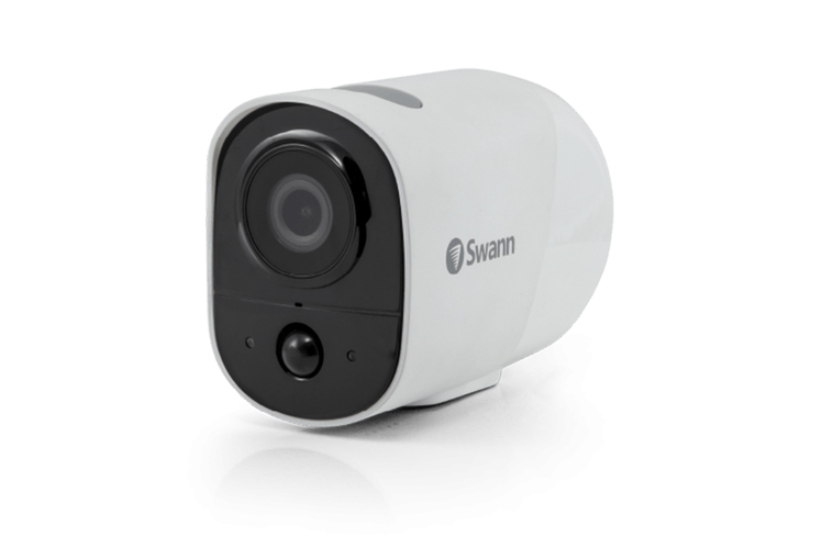 Swann's Xtreem all-wireless security camera takes home security to the next level