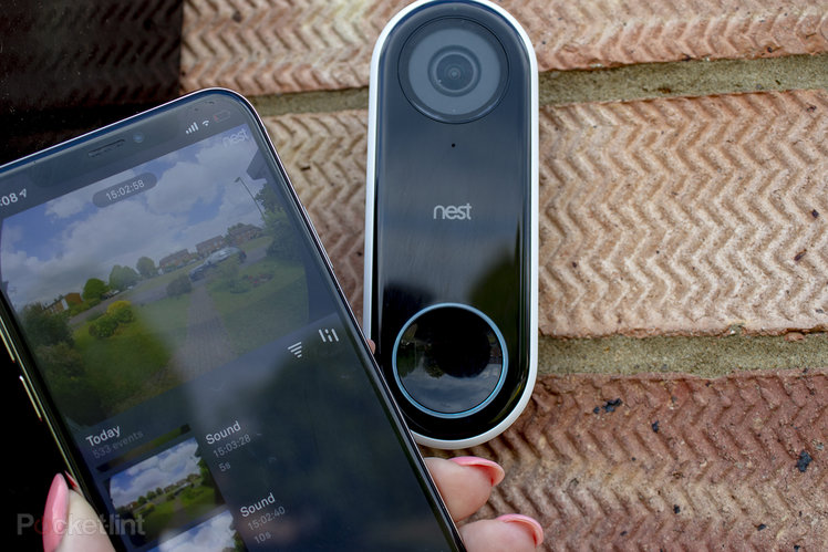 A new Nest doorbell and Google Home desktop experience are coming in 2022