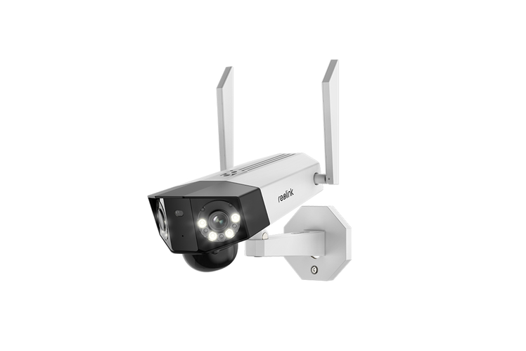 Pre-order Reolink Duo and claim a 15% discount on their dual-lens smart security cameras