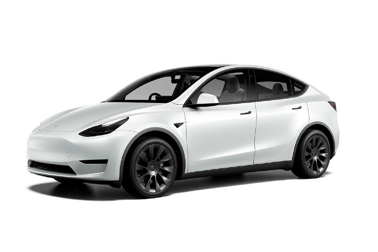 Tesla Model Y will arrive in the UK in early 2022, orders are now open