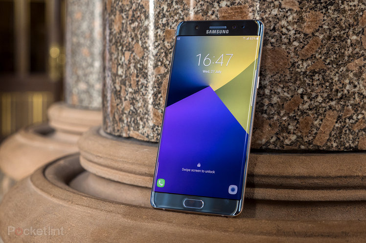Samsung Galaxy Note 7 preview: Take note, this is the big ...