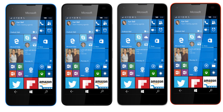 Microsoft lumia 550 what s the story so far 15 minute news