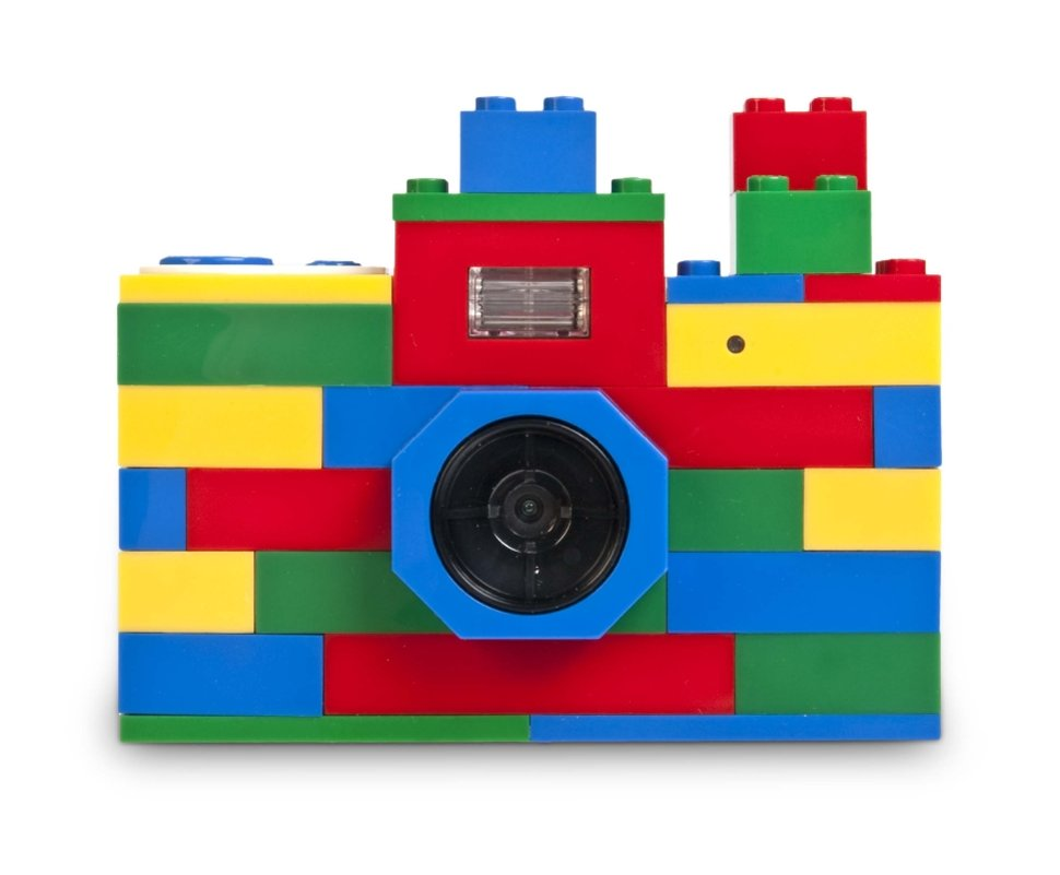 Image result for lego camera